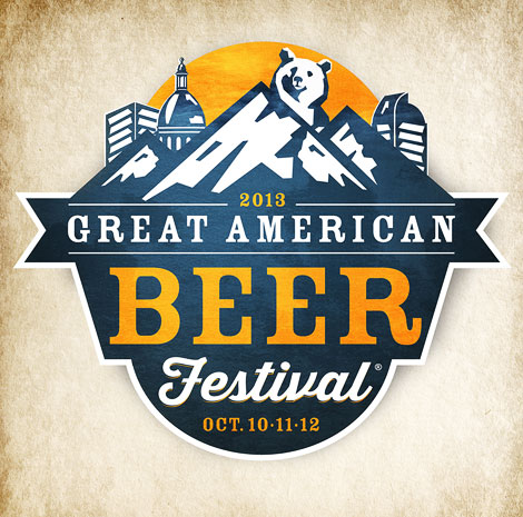 Great American Beer Festival Logo