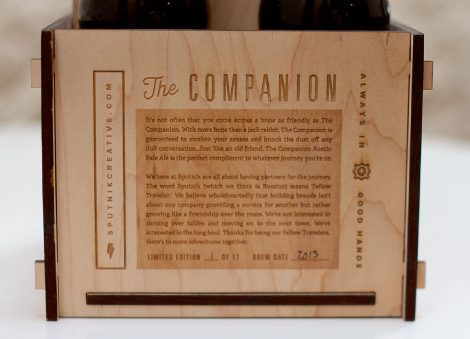 The Companion APA