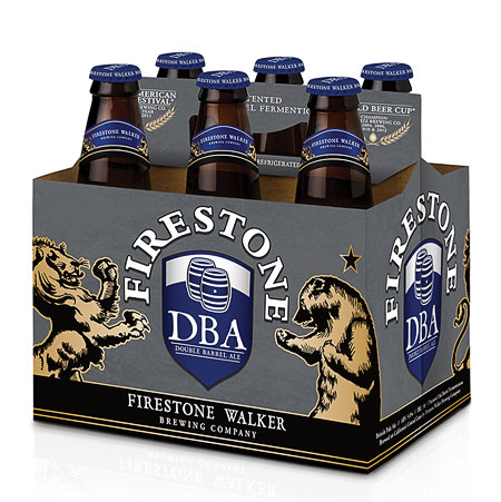 Firestone Walker DBA Packaging