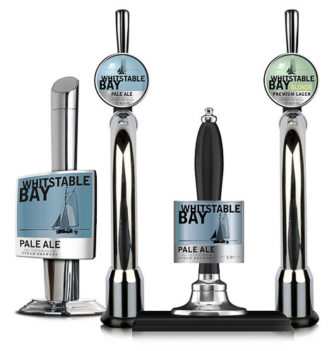 Whitstable Bay Taps