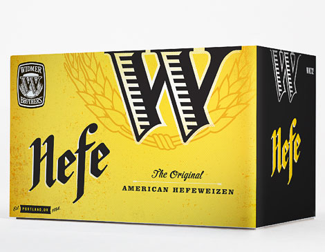 Widmer Brothers Hefe