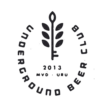 Underground Beer Club Logo