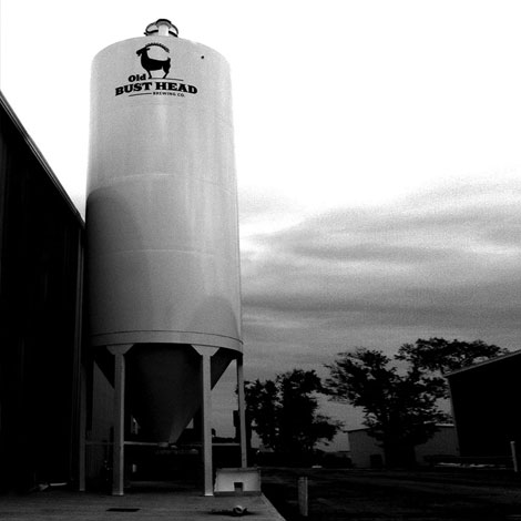 Old Bust Head Brewing