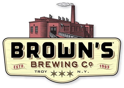 Brown's Brewing Logo