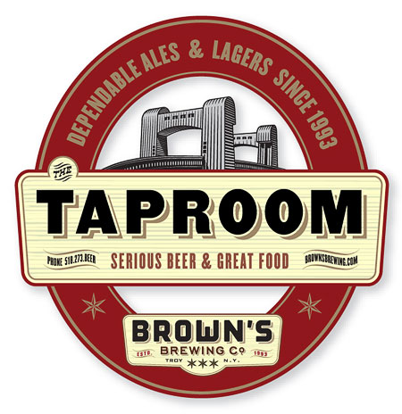 Brown's Taproom