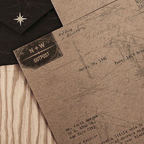 NW Outpost Letterhead