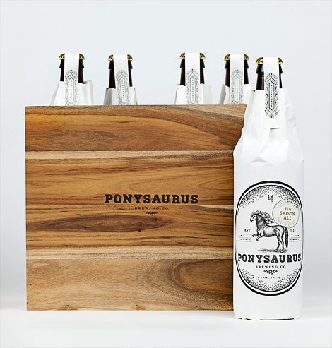 Ponysaurus Brewing Co.