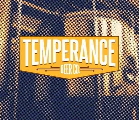 Temperance Beer Co. Logo