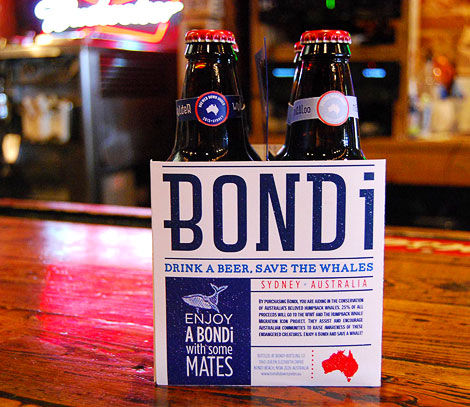 Bondi Brew Carrier