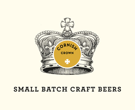 Cornish Crown Logo