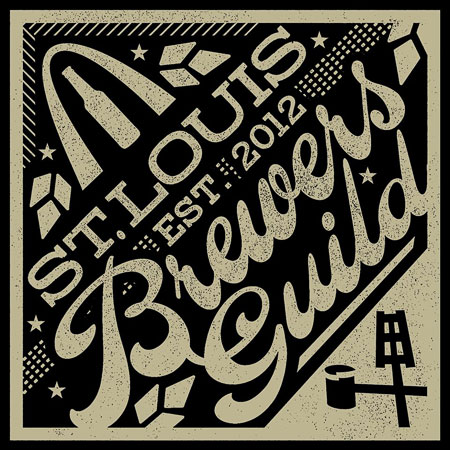 St. Louis Brewers Guild Logo