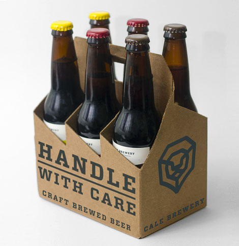 Cale Brewery Six Pack