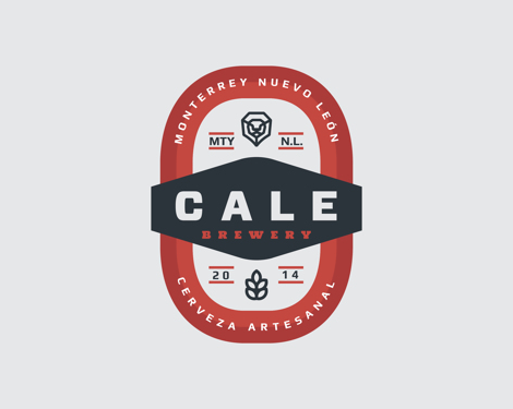 Cale Brewery Logo