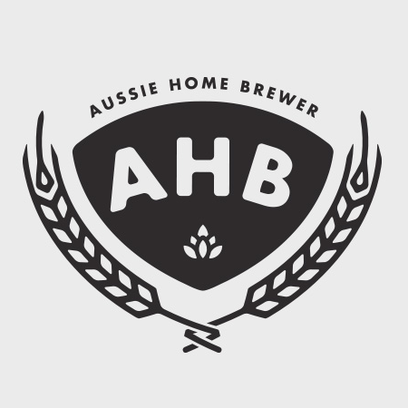 Aussie Homebrewer Logo