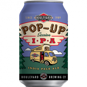 Boulevard Brewing Cans