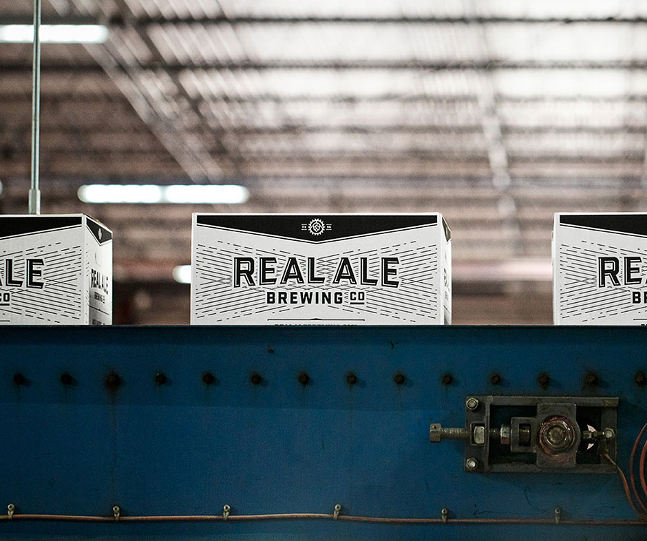 Real Ale Cases