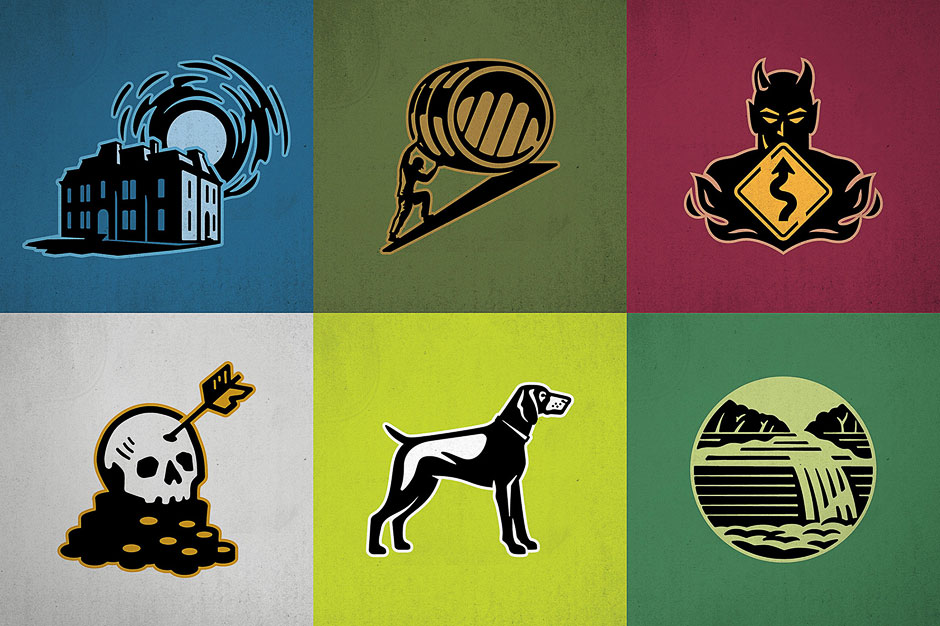 Real Ale Icons