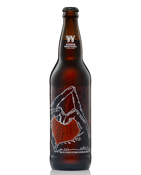 Widmer Brothers 2007 Bottle