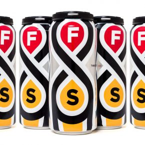 Fair State Brewing Cooperative Cans
