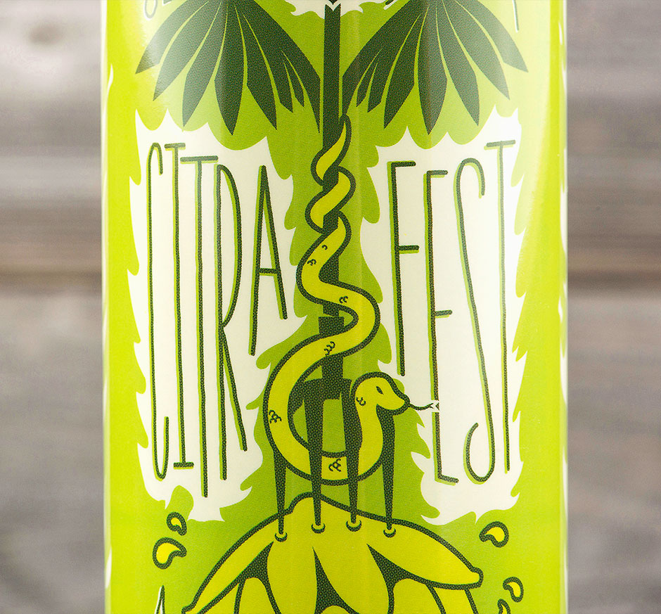450 North Citra Fest Can