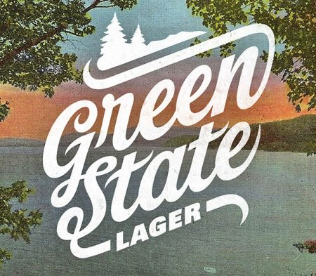 Green State Lager