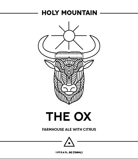Holy Mountain The Ox