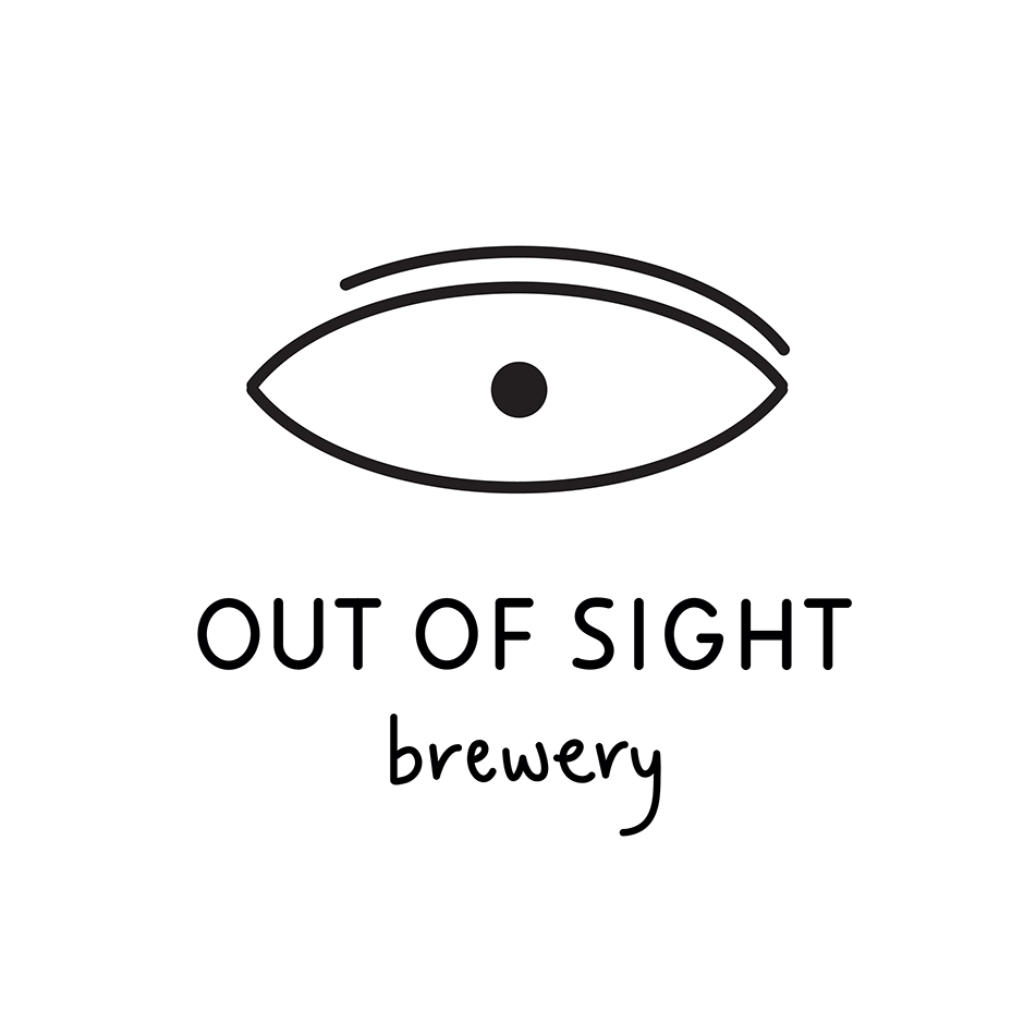 Out of Sight Brewery Logo