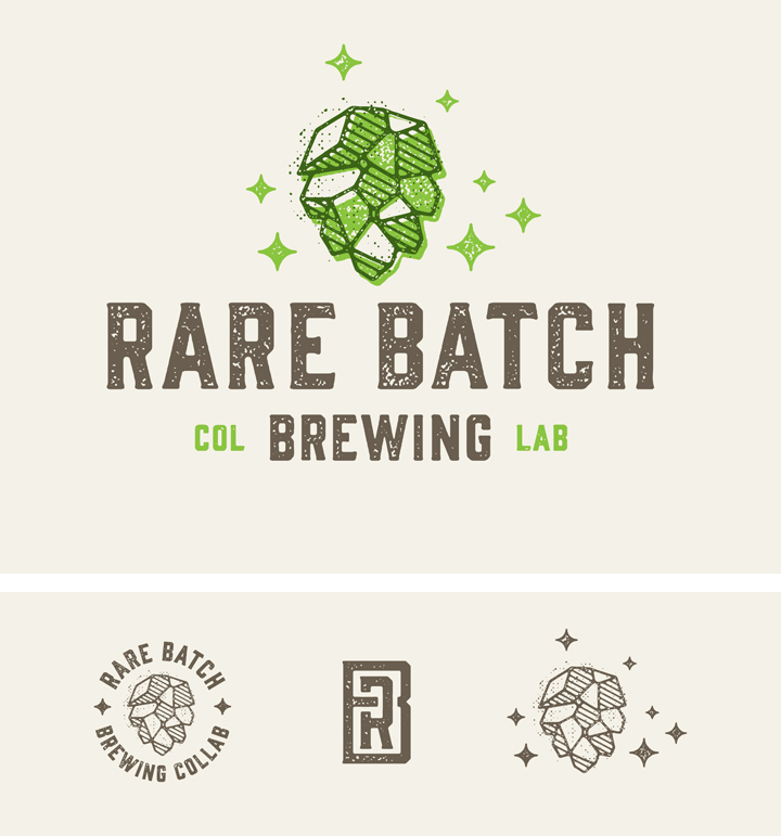 Rare Batch Brewing
