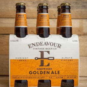 Endeavour Brewing Co.