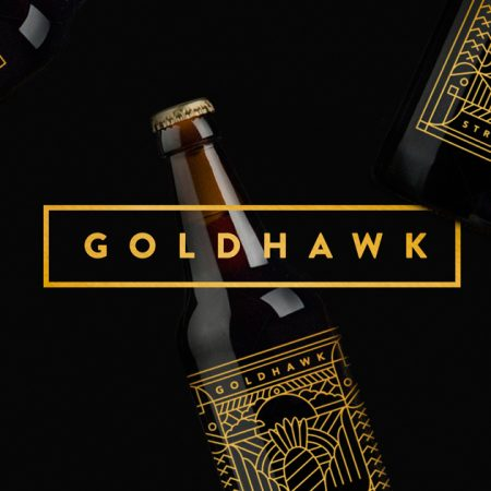 Goldhawk Craft Beer