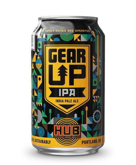 Hopworks Gear Up Can