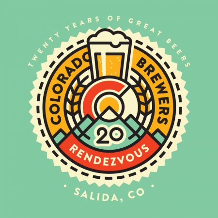 Colorado Brewers Rendezvous 20