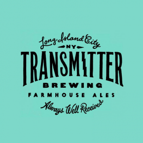 Transmitter Brewing Logo