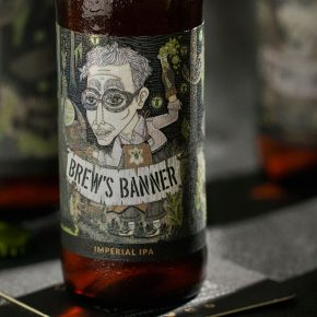 Brews Banner Imperial IPA