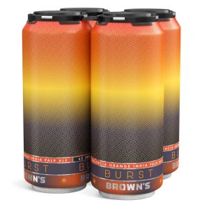 Brown's Brewing