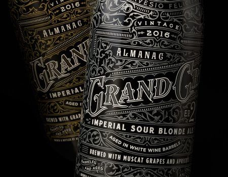 Almanac Grand Crus 2016