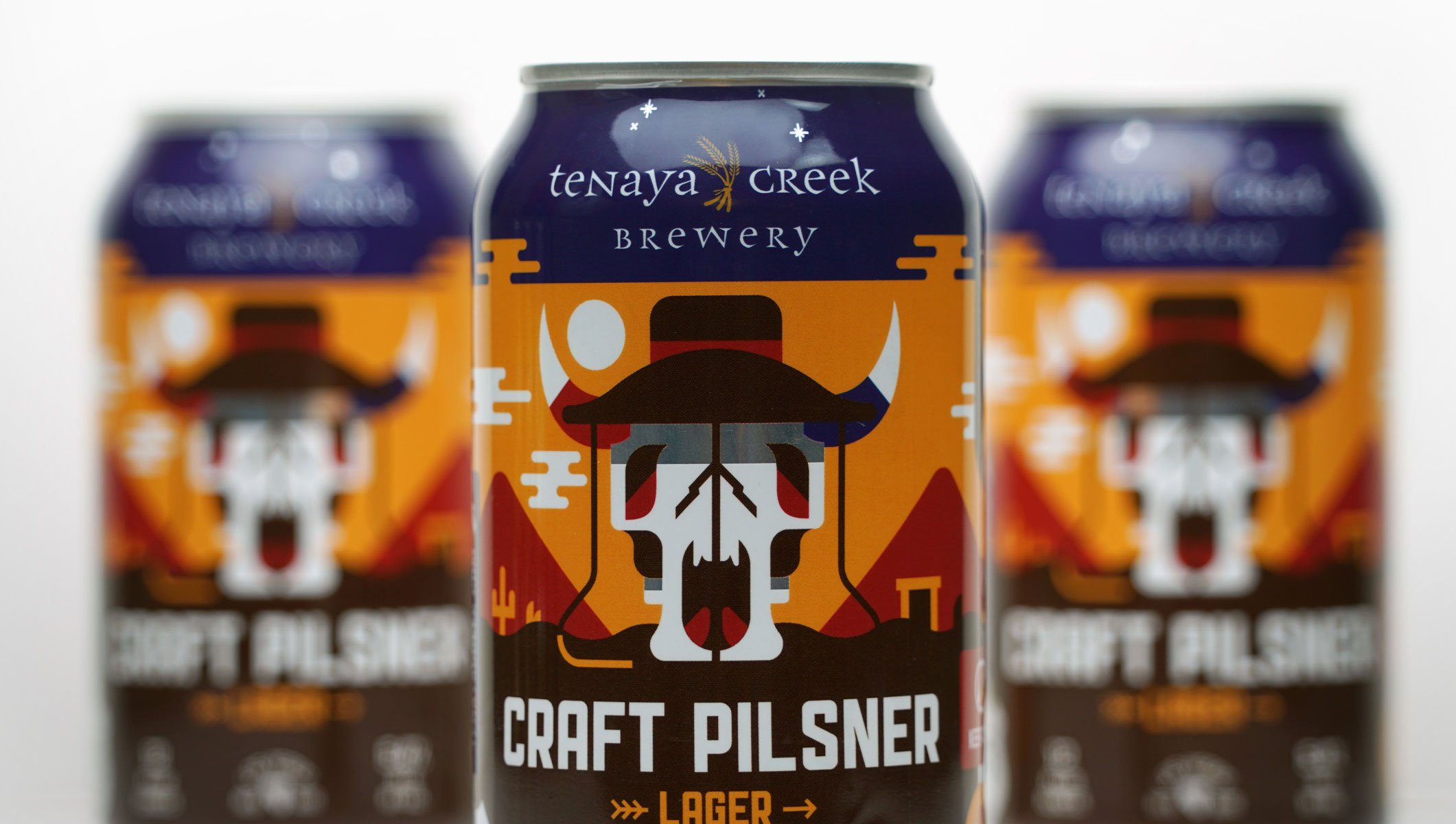 Tenaya Creek Brewery