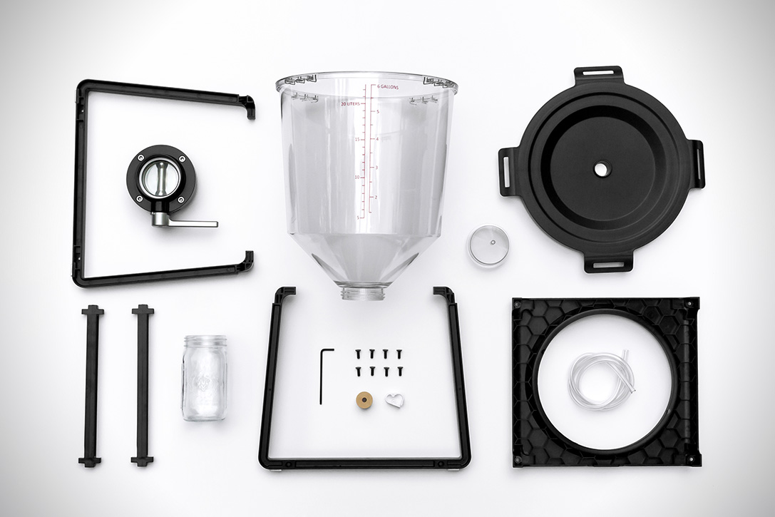 Catalyst Fermentation System Giveaway