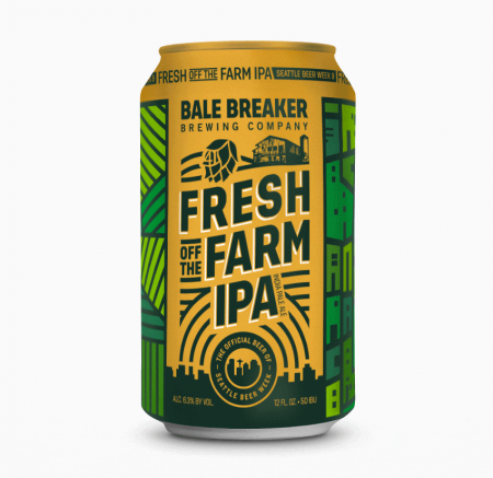 Fresh Off the Farm IPA