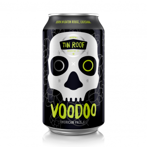 Tin Roof Brewing Company's Voodoo American Pale Ale