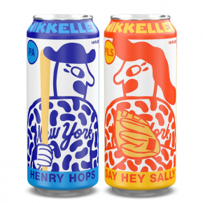 Mikkeller Henry Hops & Say Hey Sally