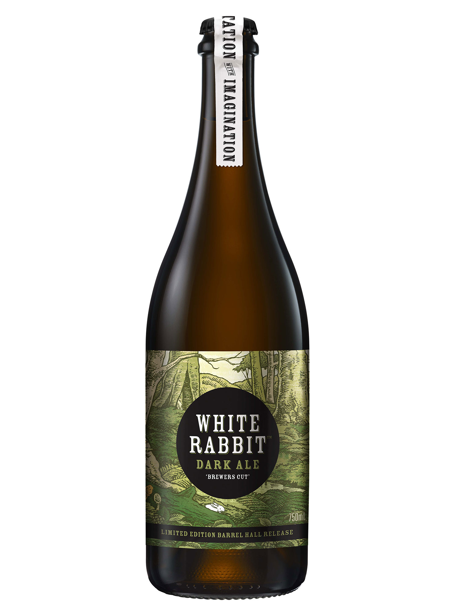 White Rabbit Brewers Cut