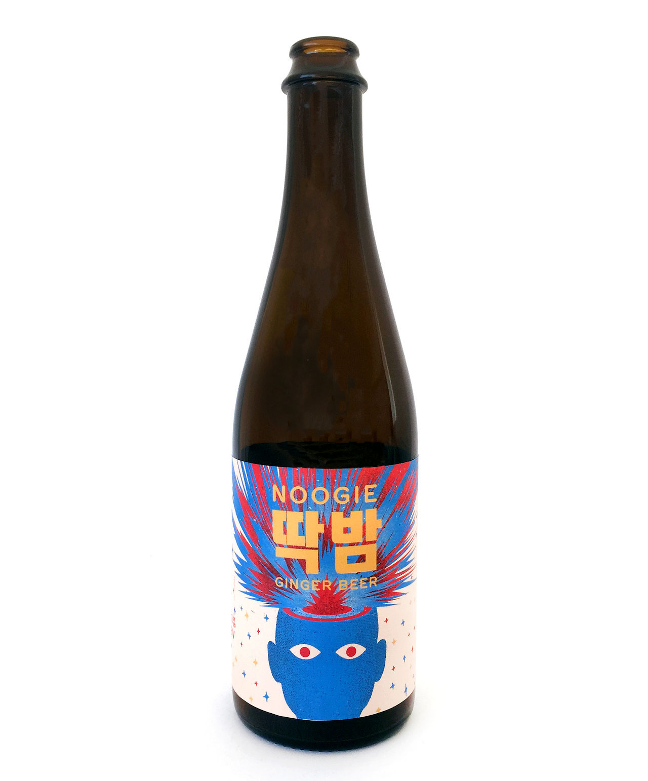 Magpie Brewing Noogie