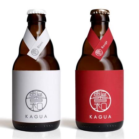 stubby beer bottle - creative packaging designs